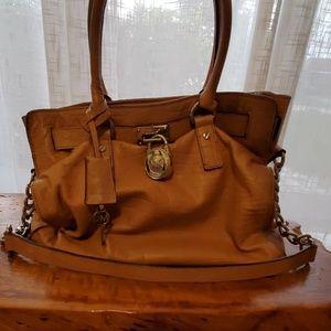 Michael Kors ~ Hamilton Handbag